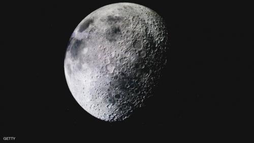 العلم يكشف: لا جانب مظلما من القمر