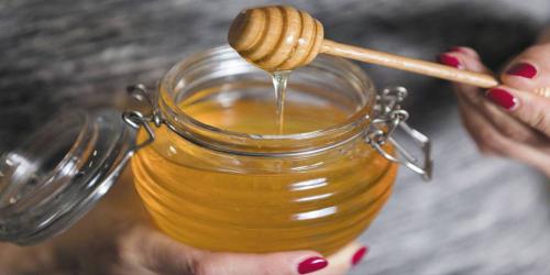 ملعقة من العسل تقي من هذه الامراض