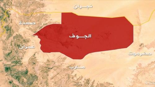 الرئيس هادي يطيح بقائد عسكري كبير تورط شقيقه في فضيحة كبرى