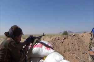 الحوثي يلجأ الى سلاح الهدنة في مارب والجوف