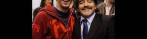 ماذا قال رونالدو وميسي عن رحيل الأسطورة مارادونا؟