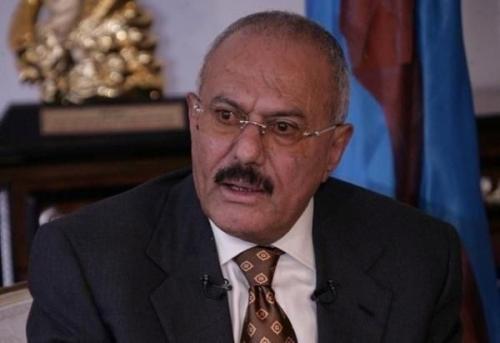 الكشف عن القاتل الحقيقي للرئيس اليمني علي عبدالله صالح ( معلومات عاجلة )