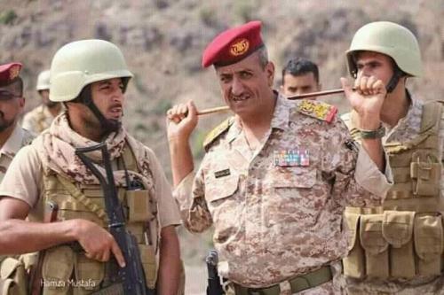 مقتل العميد عدنان الحمادي برصاص شقيقه