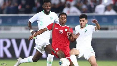خليجي 24.. السعودية تضرب موعدا مع قطر في نصف النهائي