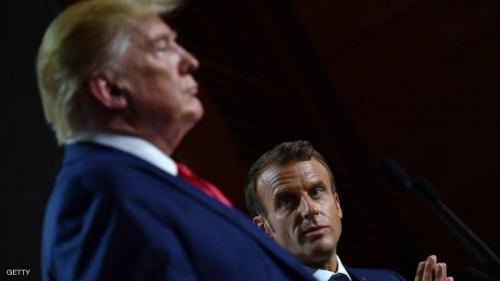 """تهدد أميركي لفرنسا.. والسبب رسوم على """"عمالقة الإنترنت"""""""