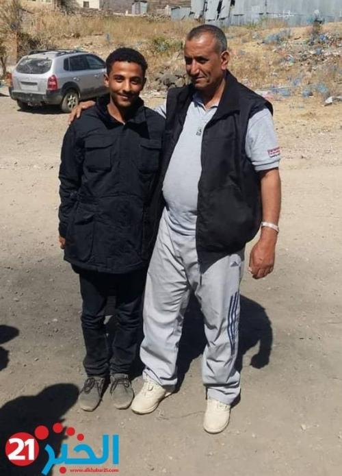 تفاصيل .. سبب غريب يقال ان جلال الحمادي قتل بسببه شقيقه اللواء عدنان