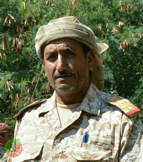 هكذا علق طارق صالح عفاش على خبر استشهاد عدنان الحمادي