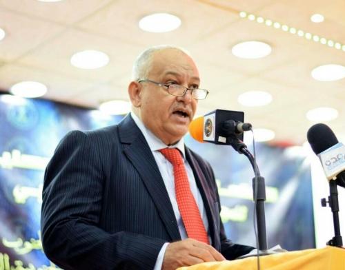 د.عبد الناصر الوالي:عندما يذكر اسم الامارات في بلدي جنوب اليمن وتحديدا عدن ينتاب الناس شعور بالامان