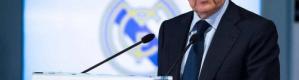 """صدام بين اليويفا وخطة ريال مدريد المجنونة: """"ستدمر كرة القدم"""""""