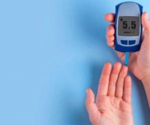 دراسة: الحمية الصحية لمرضى السكري أكثر فعالية من الأنسولين