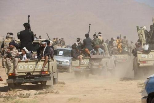 (انفجار الوضع) في صنعاء ورجال القبائل يكسرون «أكبر حملة» للحوثيين