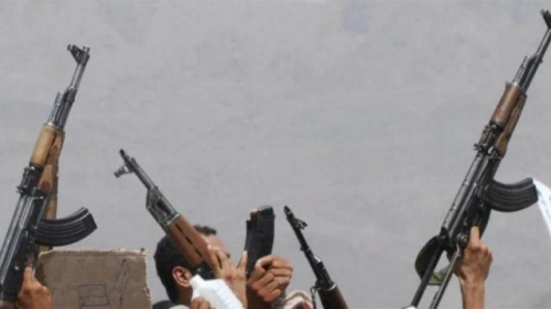 مقتل شاب بصنعاء على يد جاره أثناء مطاردته للكلاب