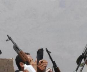 إختطاف قائد حراسة أحمد علي نجل الرئيس السابق