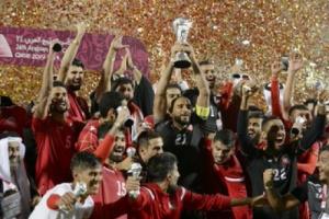 صدور أمر ملكي عاجل في البحرين بمناسبة الفوز بكاس الخليج