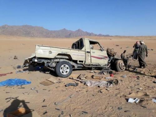 """في جبهة واحدة فقط.. مسؤول يمني  يكشف حجم خسائر الحوثيين """"آلاف القتلى"""""""