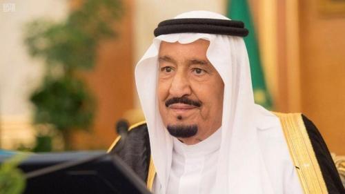 الملك السعودي يفاجئ محافظة صعدة اليمنية