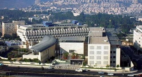 اسرائيل تحتفي بالملك العربي وتضع صورته على طابعها البريدي