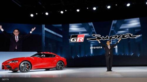 """تويوتا تغير """"قواعد اللعبة"""": سيارة كهربائية تشحن في 10 دقائق تكفي لقطع 500 كم"""