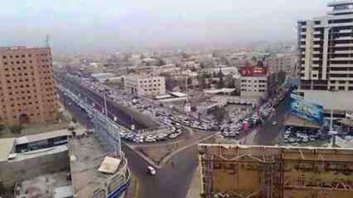 ترقب مشوب بالحذر في العاصمة صنعاء