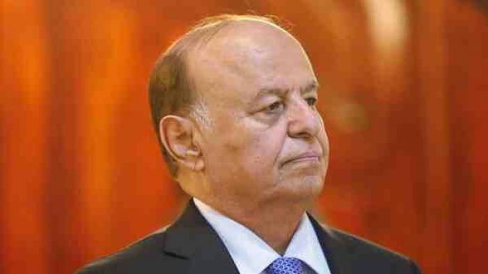 هادي يصدر 4 قرارات تعيين جديدة .. الاسماء والمناصب