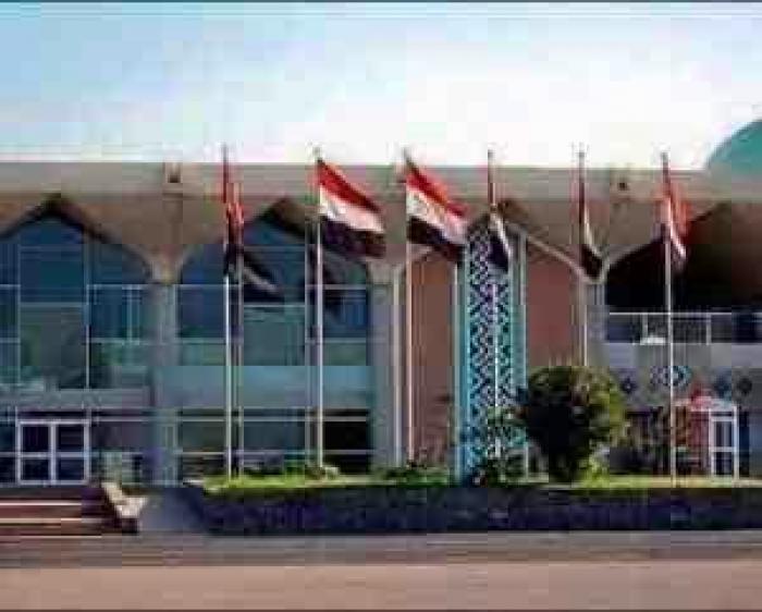 شاهد .. الصورة التي صدمت الانفصاليين في مطار عدن