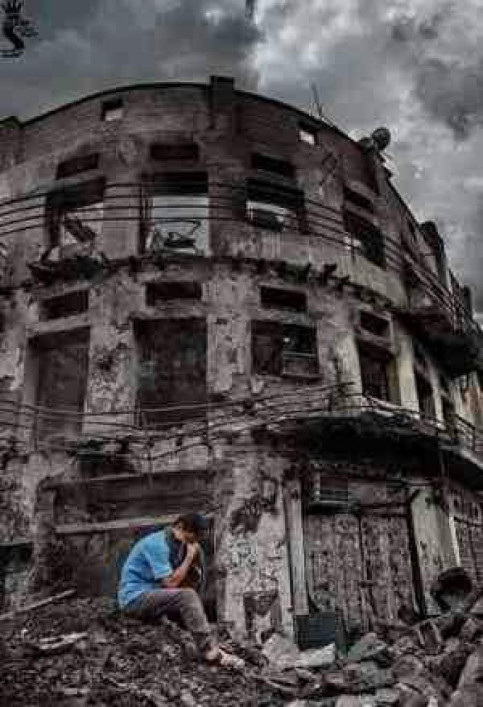 الحرب الحقيقية في عدن !