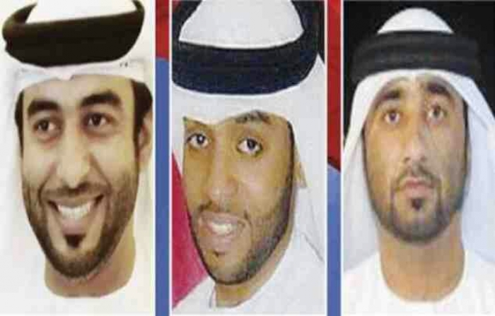 المفاجاة الصادمة .. من الذي قتل الضباط الاماراتيين في عدن؟!