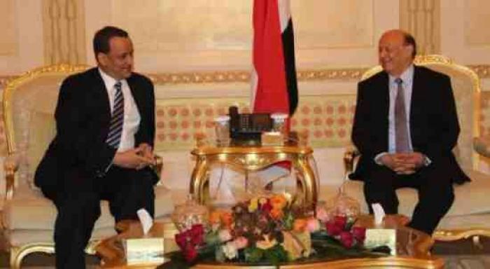 تفاصيل عن شرط هادي وشروط الحوثيين وصالح للحوار