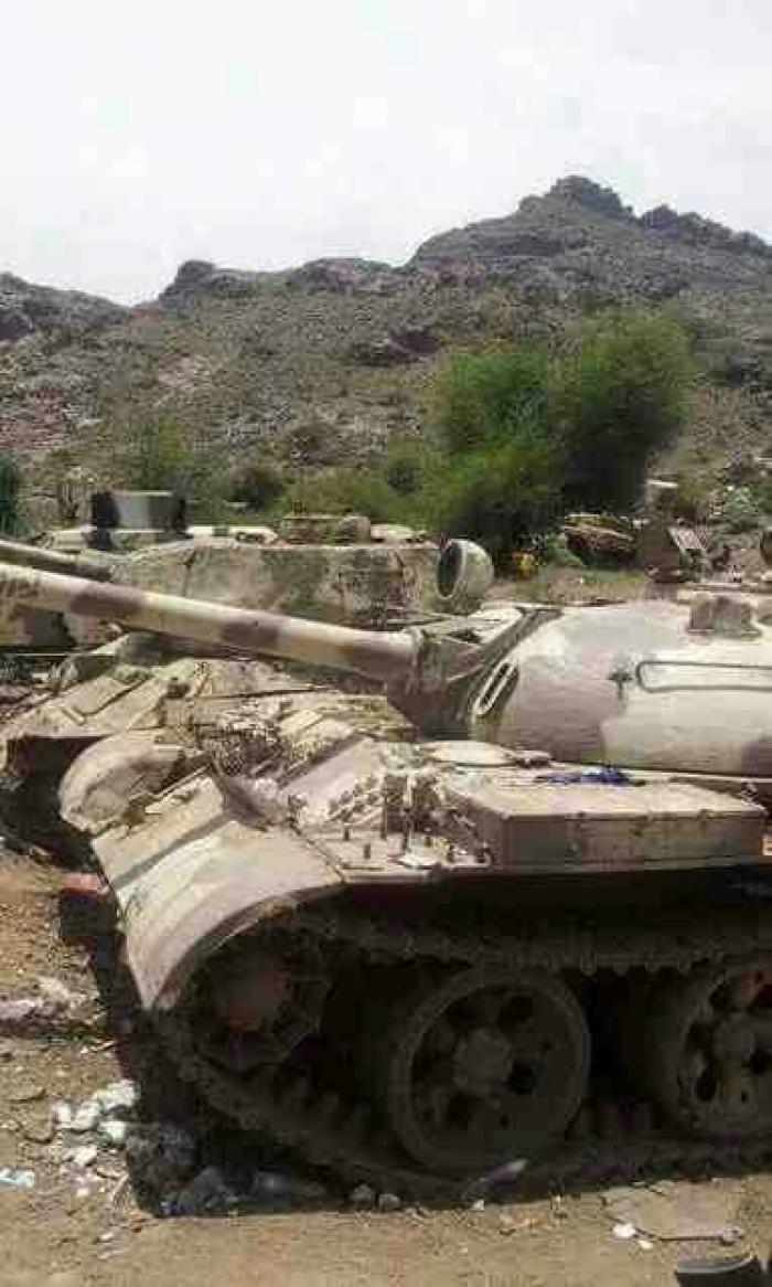 مصادر عسكرية عليا تكشف حقيقة سقوط معسكر الحمزة