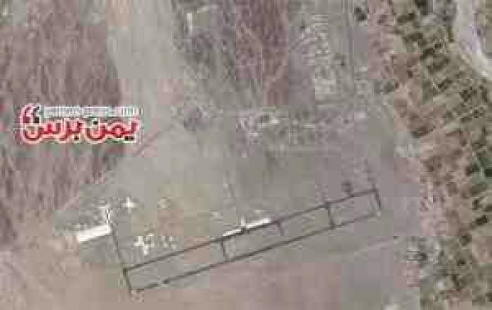في زمن قياسي: الجيش الوطني يعيد قاعدة العند الجوية للخدمة