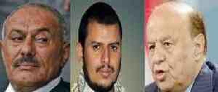 محاولة فاشلة لاغتيال الرئيس هادي؟!