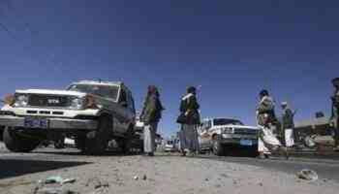 """خلفت 13 قتيل حتى الان .. التفحية الاكثر كلفة في العالم """"يمنية"""""""