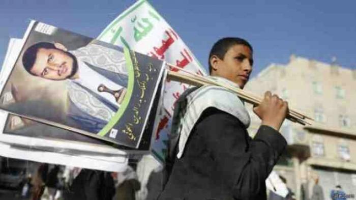 النوبة يكشف حقيقة انسحاب الحوثي من شبوة !!