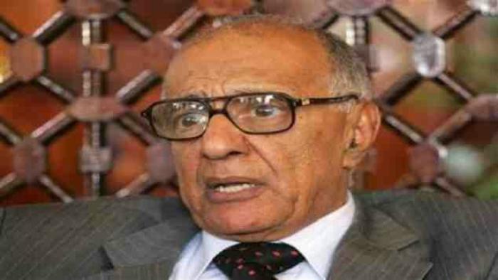 مدير البنك المركزي اليمني ينفي هروبه من صنعاء