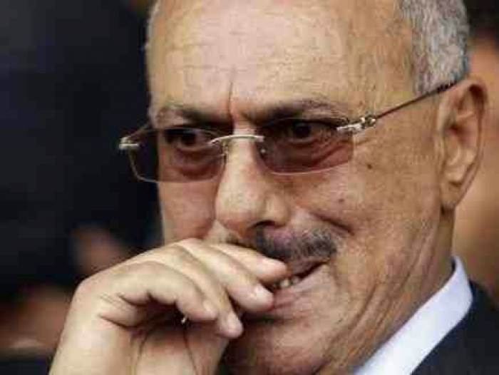 عاجل: علي عبدالله صالح يتخذ اخطر  قراراته المصيرية