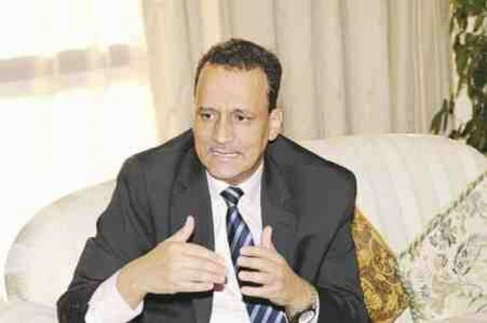ماهي خطة ولد الشيخ التي وافق عليها الحوثي .. وتدرسها الشرعية ؟!