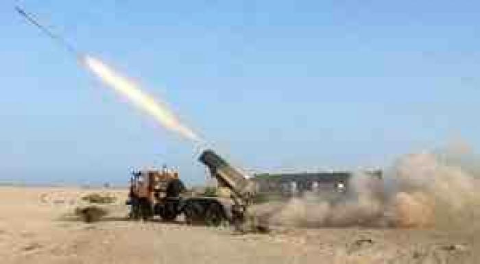 المقاومة بمارب تنجح في صد أعنف هجوما لمليشيا صالح والحوثي