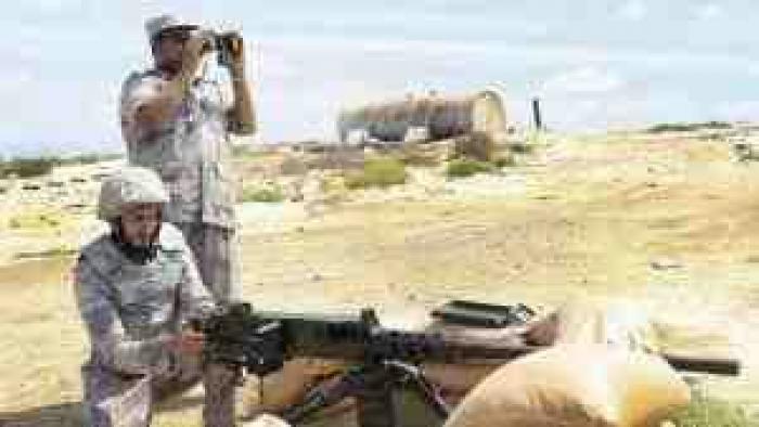 الولايات المتحدة تبدا مهمة تدريب حراسة جديدة للرئيس اليمني