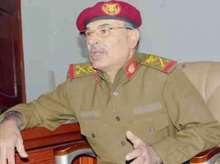 للواء اليافعي:لن نترك أي ميليشيا تسرح وتمرح في أرض اليمن