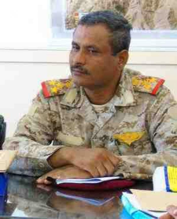 عاجل: نجاة قائدالجيش الوطني بتعزمن محاولة اغتيال قبل قليل واستشهاد4من رفاقه