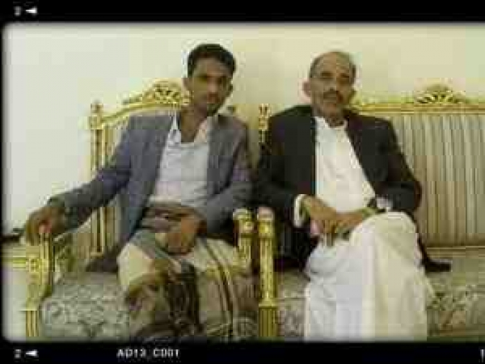 حقائق جديدة عن وزير الدفاع وملابسات اعتقاله من قبل الحوثي