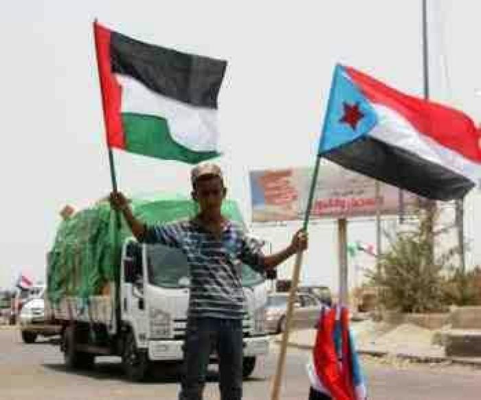 حقيقة دعم الامارات لانفصال الجنوب العربي