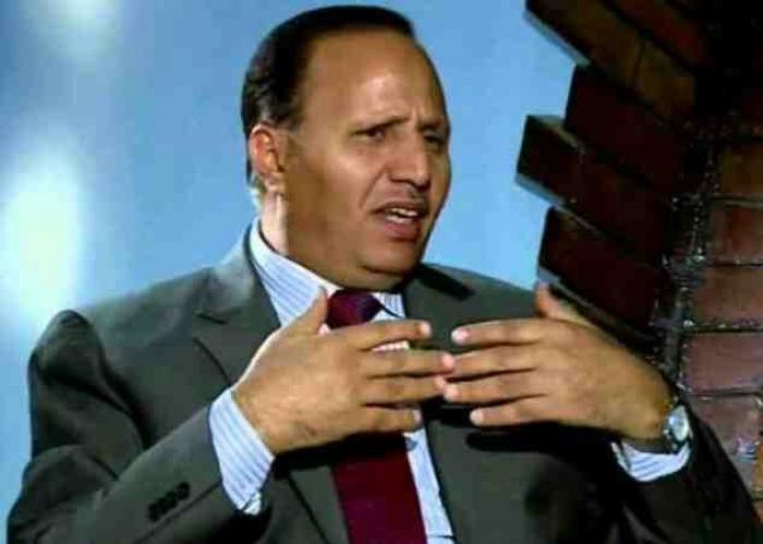 مستشار هادي يكشف خداع الحوثي