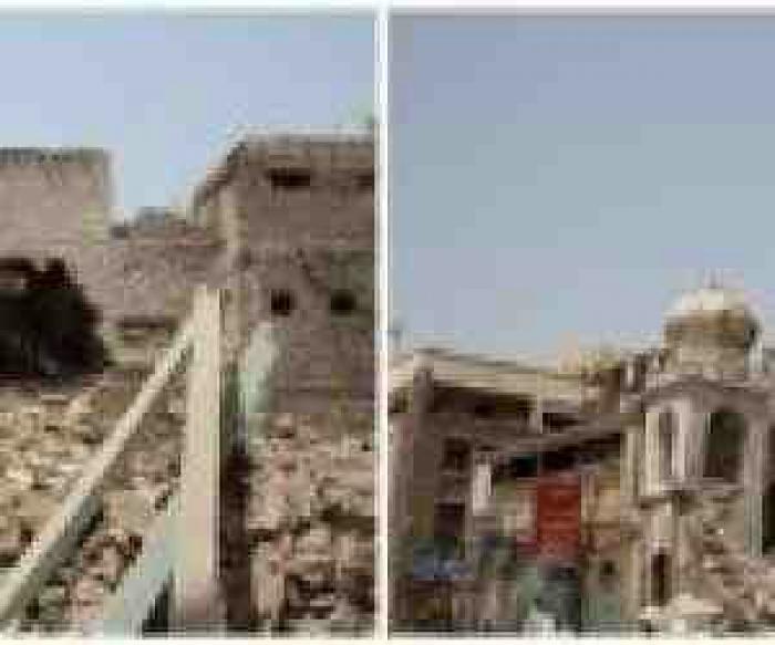 البكري : حزب المؤتمر يتحكم بالاغاثة في عدن