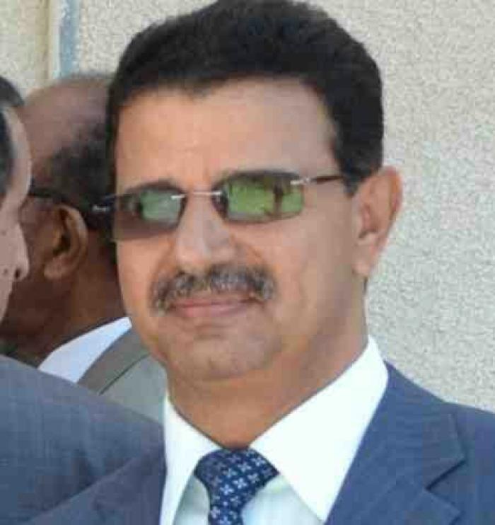 نجاة محافظ ابين من محاولة اغتيال في عدن اليوم