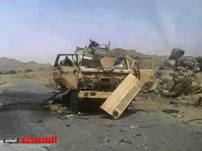 بالاسم .. مقتل قيادي بارز بجماعة الحوثي في غارات للتحالف