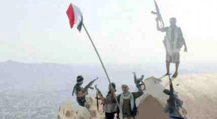 شلال علي شائع : المقاومة الجنوبية تنتظر الأوامر للمشاركة في تحرير صنعاء