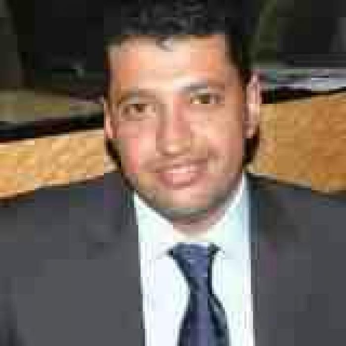 الحوثيون يفرجون عن الزميل جلال الشرعبي بعد اختطاف دام 4 أشهر