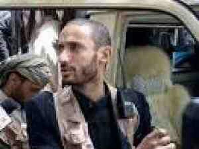 تكليف هاشم الاحمر بتحرير هذه المحافظة الشمالية