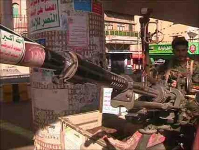 قيادي حوثي يكشف اسباب مهاجمة السفارة الاماراتية في صنعاء